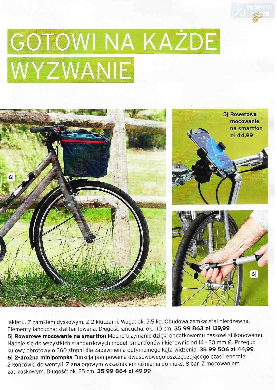 Gazetka promocyjna Tchibo do 30/06/2019 str.9