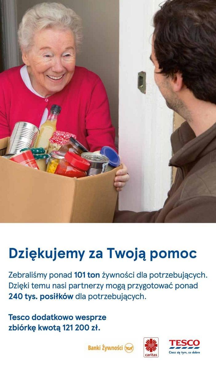 Gazetka promocyjna Tesco do 17/01/2018 str.11