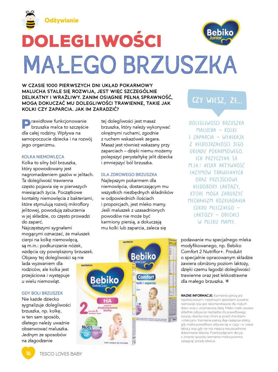 Gazetka promocyjna Tesco do 15/05/2018 str.15