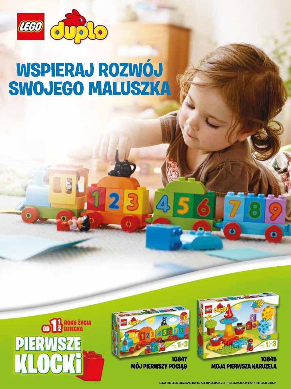 Gazetka promocyjna Tesco do 15/05/2018 str.76