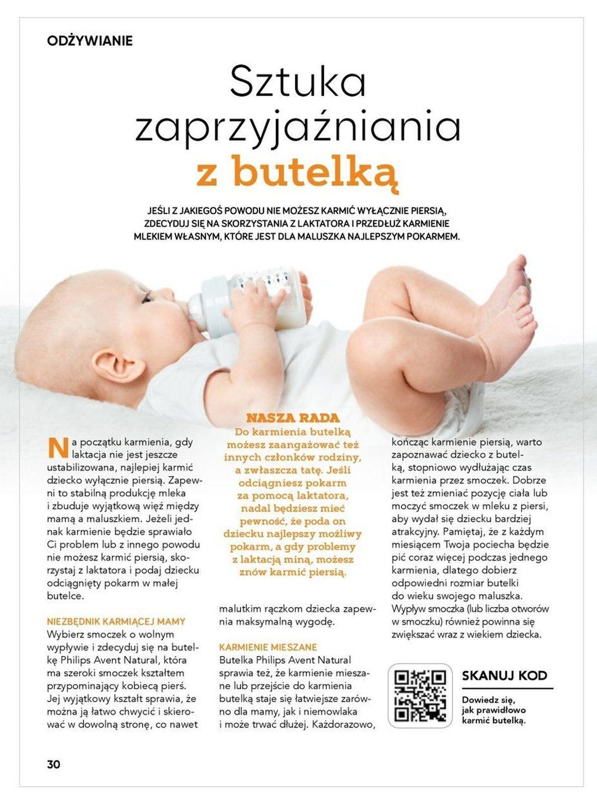 Gazetka promocyjna Tesco do 31/10/2019 str.30