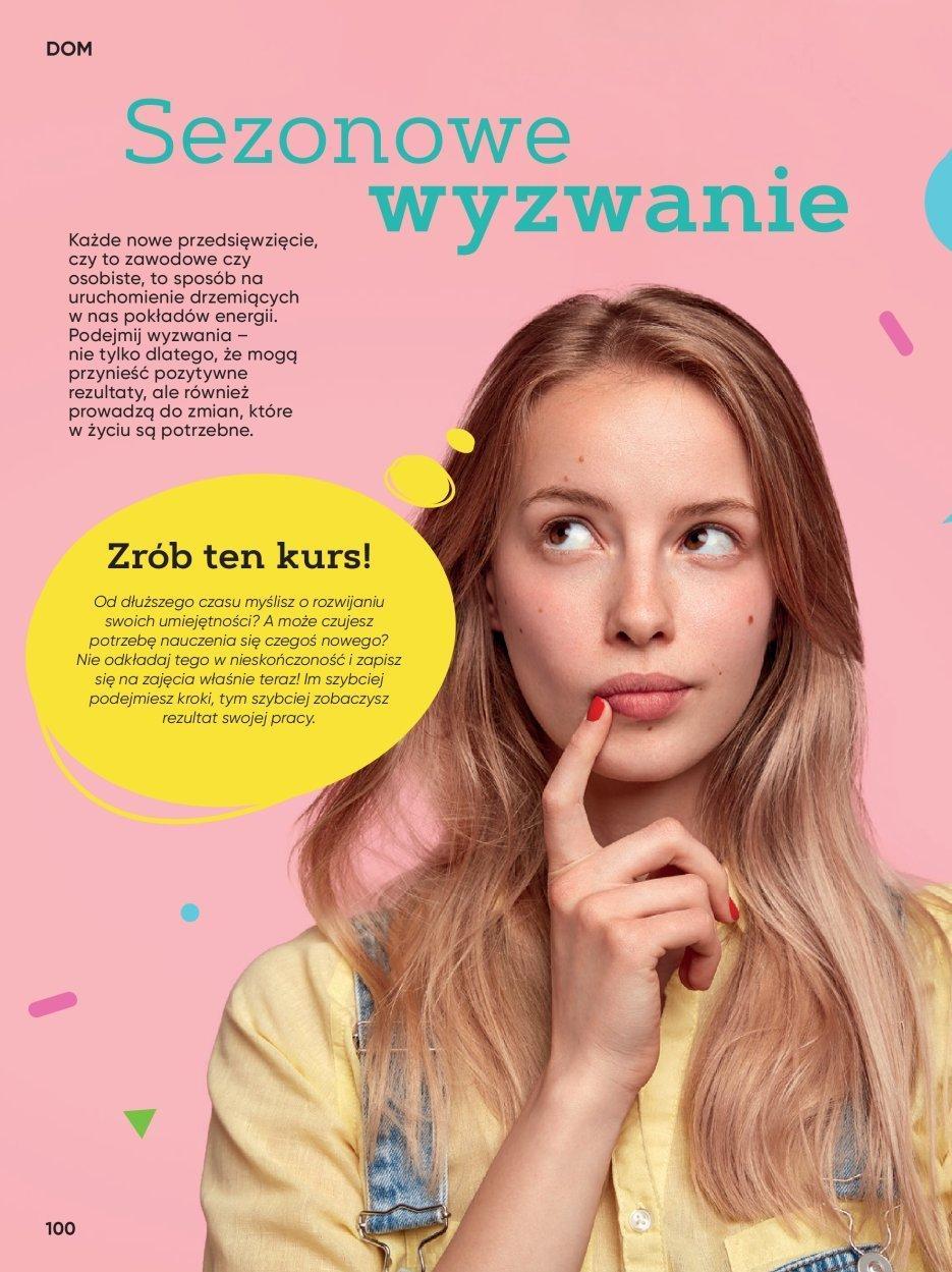 Gazetka promocyjna Tesco do 30/06/2019 str.99