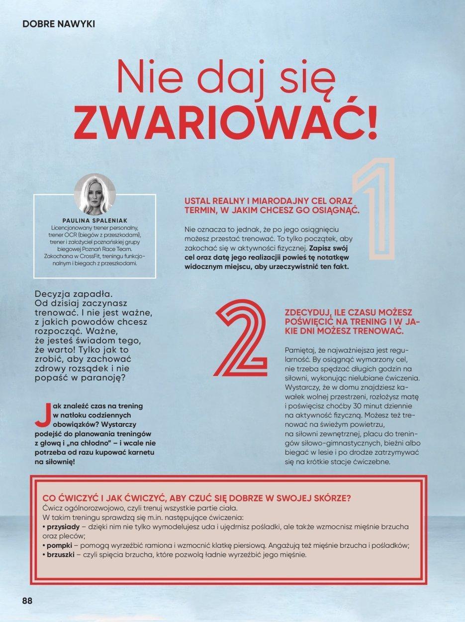 Gazetka promocyjna Tesco do 30/06/2019 str.87