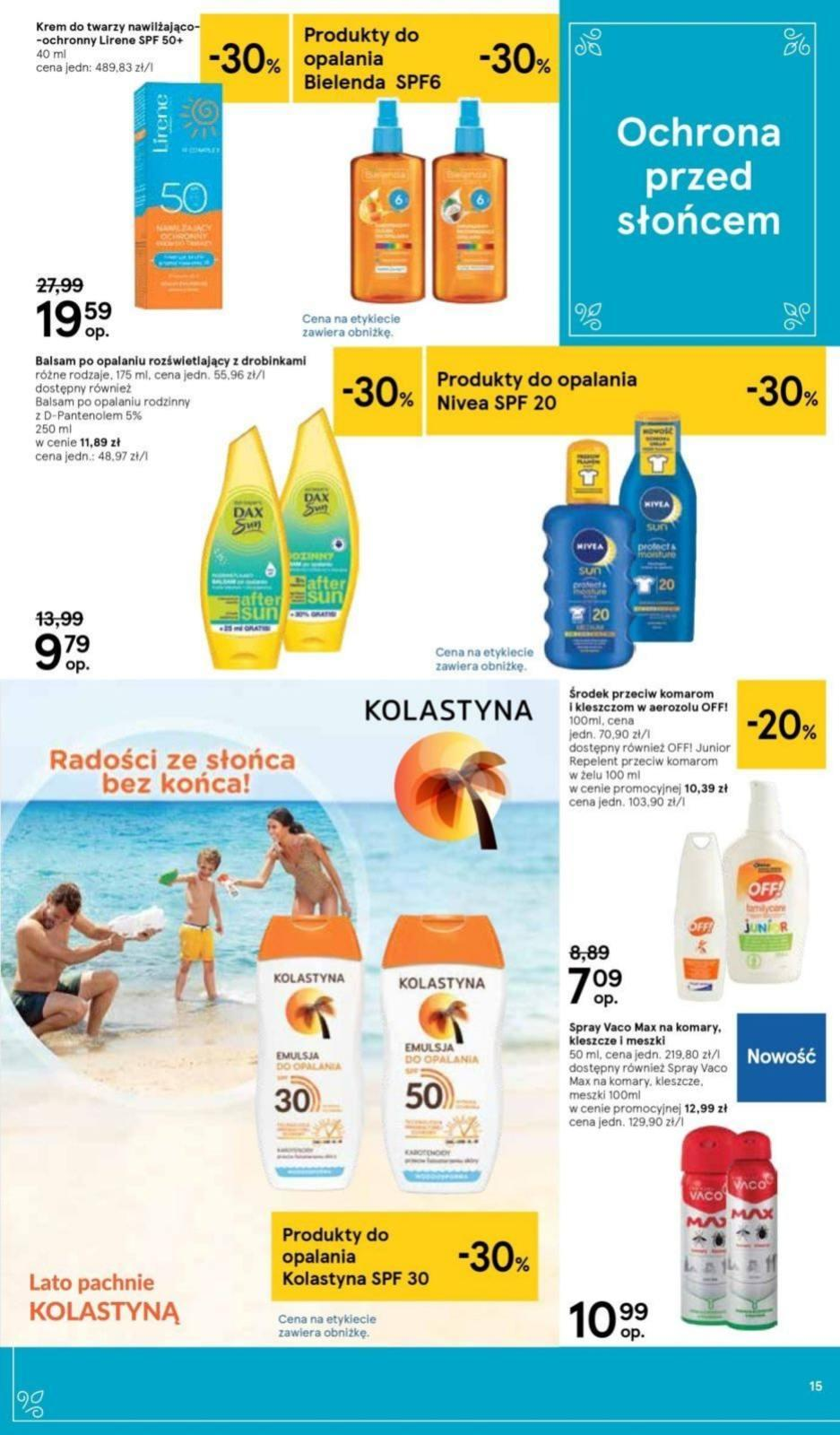 Gazetka promocyjna Tesco do 19/06/2019 str.14