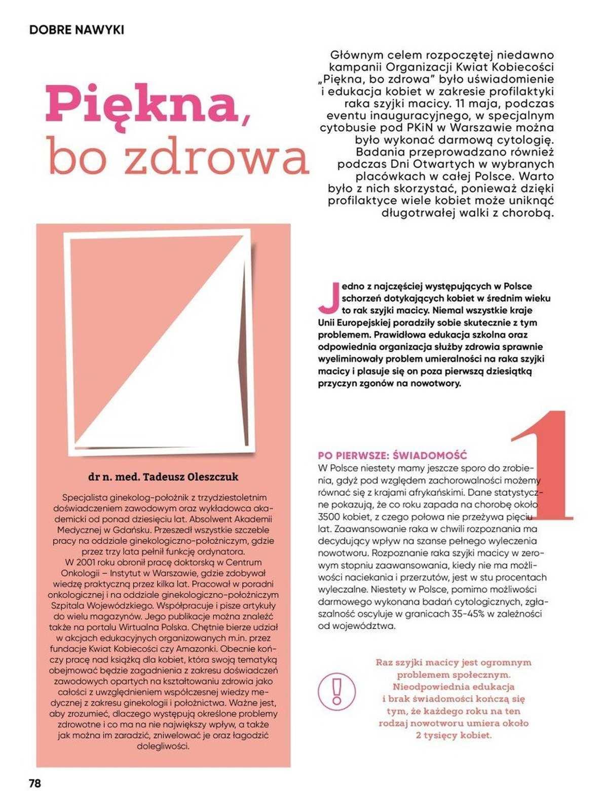 Gazetka promocyjna Tesco do 25/08/2019 str.78