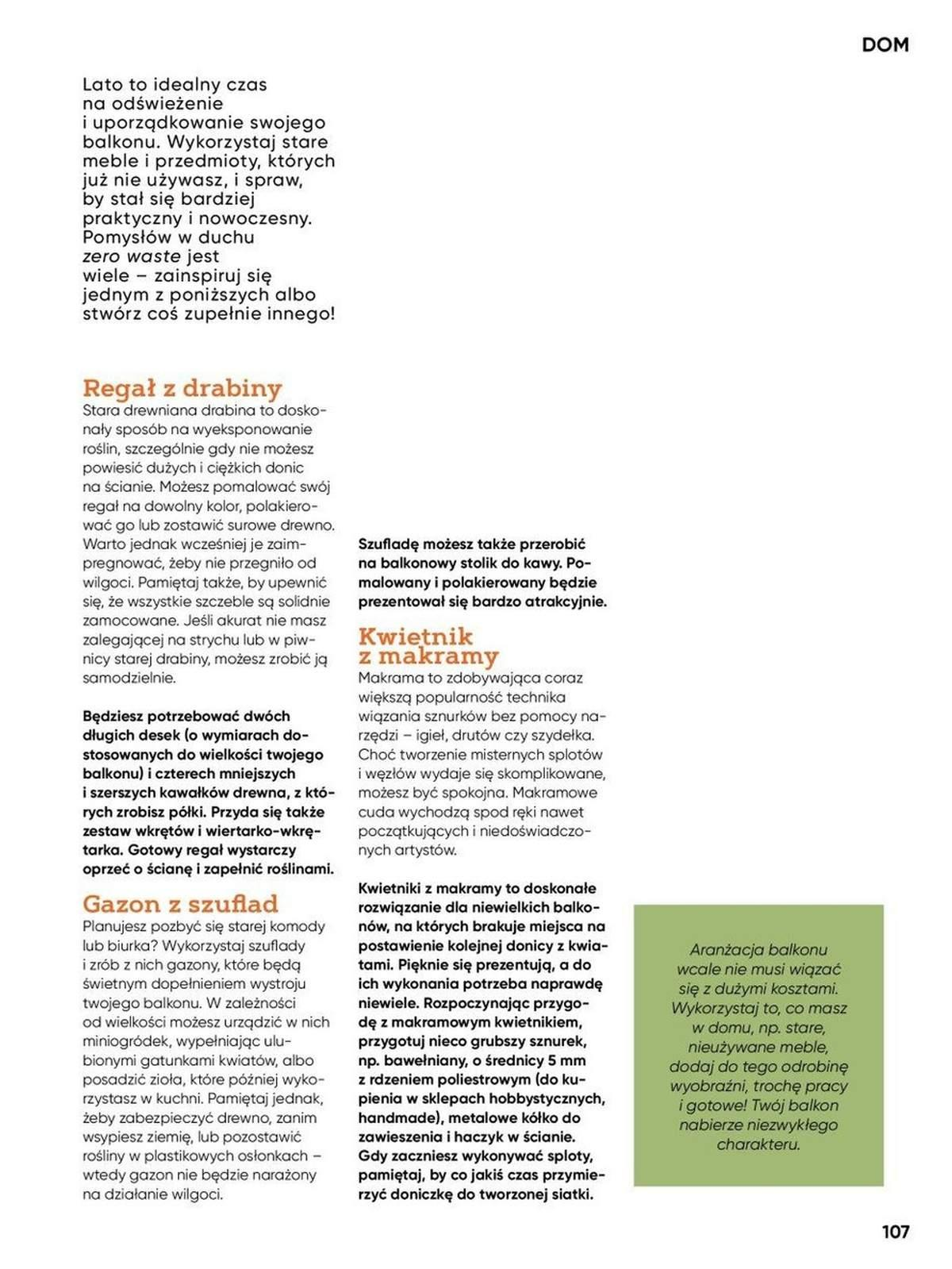 Gazetka promocyjna Tesco do 25/08/2019 str.106