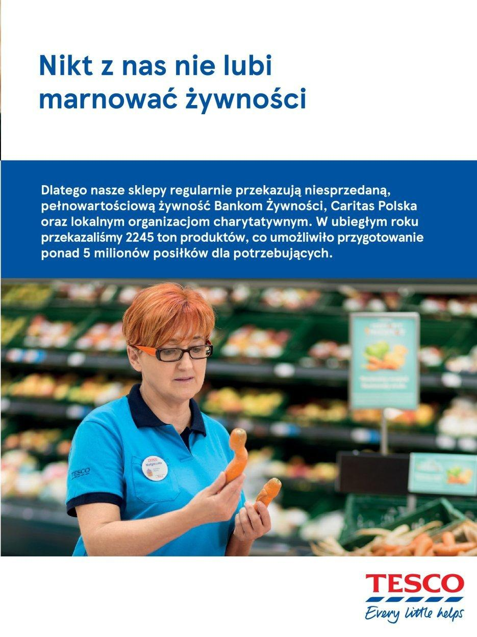 Gazetka promocyjna Tesco do 30/06/2019 str.76