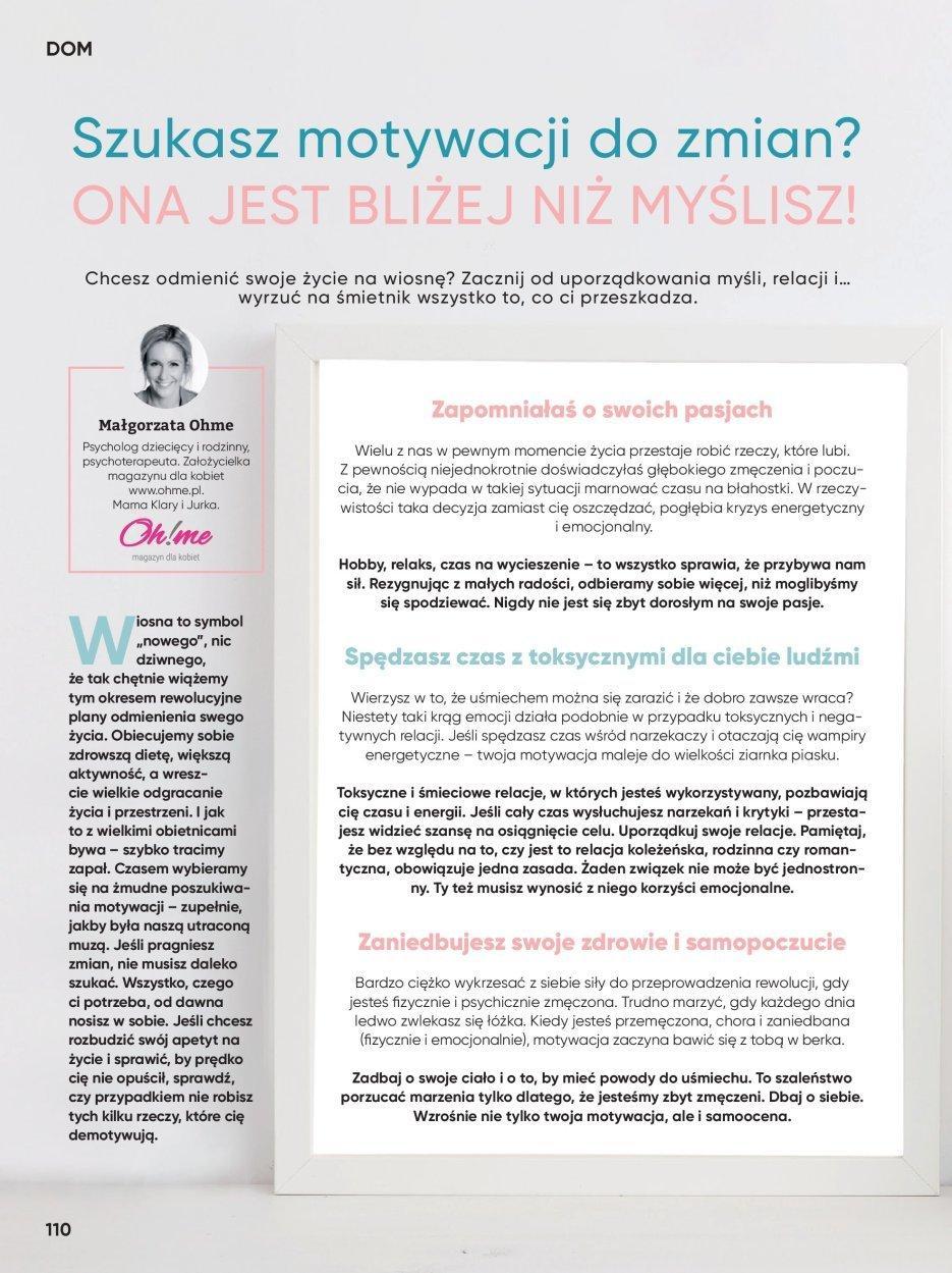 Gazetka promocyjna Tesco do 30/06/2019 str.109