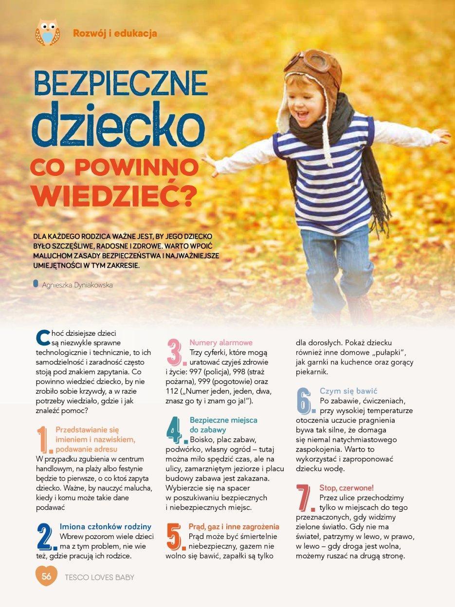 Gazetka promocyjna Tesco do 15/05/2018 str.55