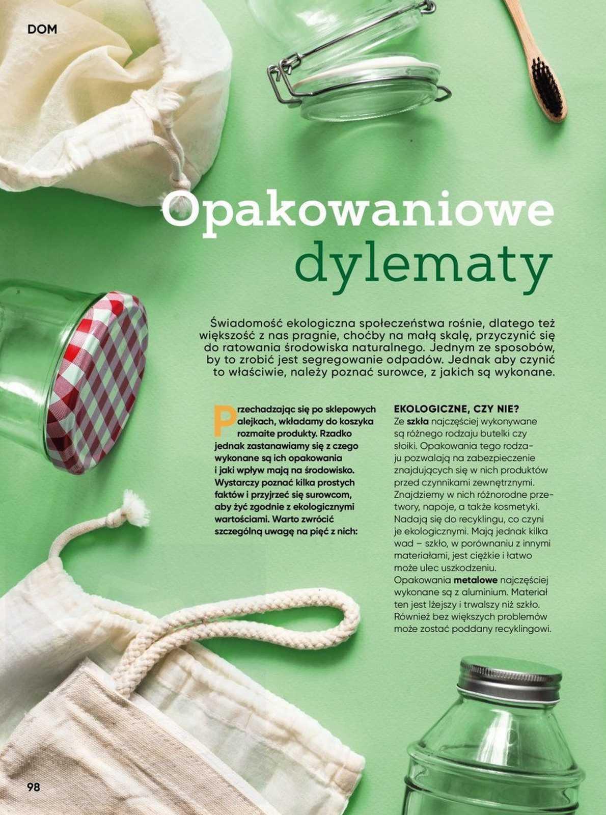 Gazetka promocyjna Tesco do 24/11/2019 str.98