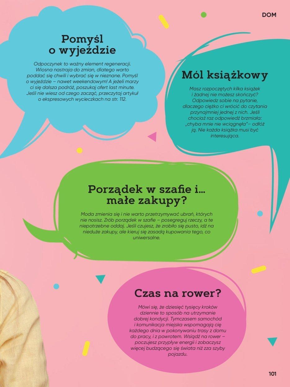 Gazetka promocyjna Tesco do 30/06/2019 str.100