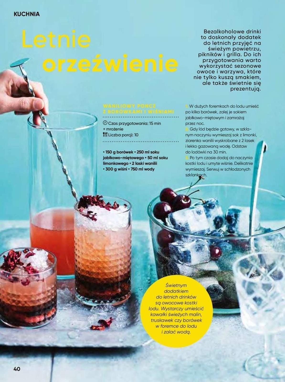 Gazetka promocyjna Tesco do 25/08/2019 str.40