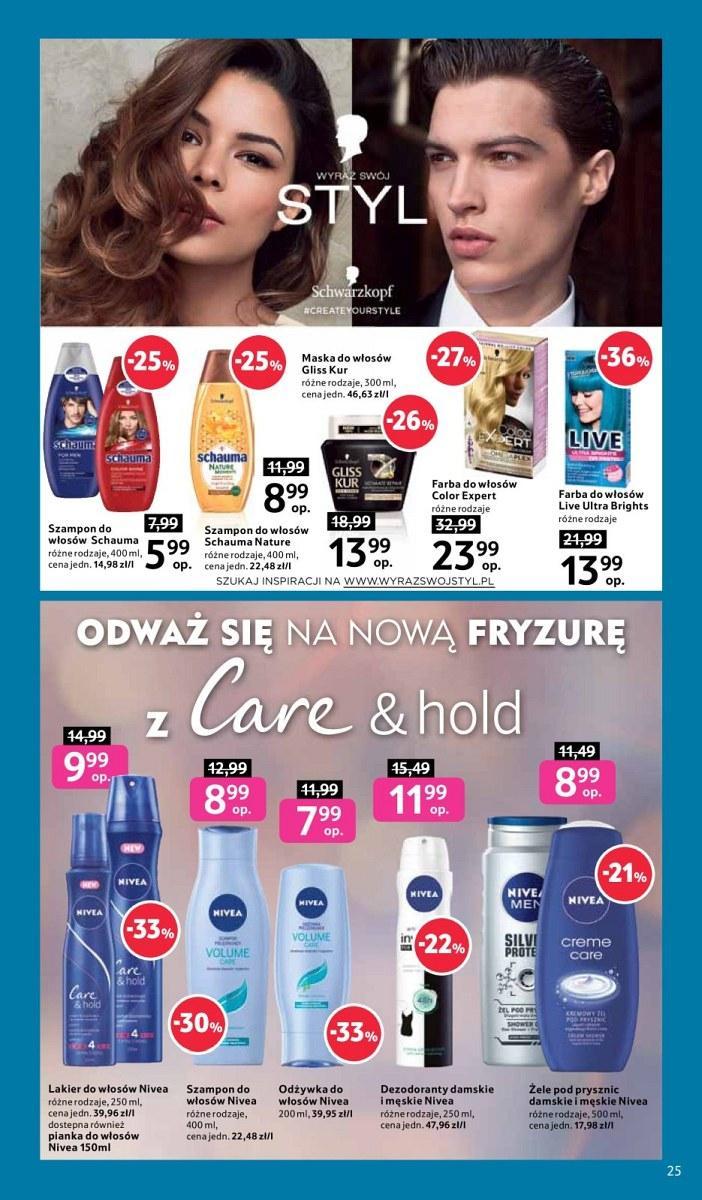 Gazetka promocyjna Tesco do 17/01/2018 str.24