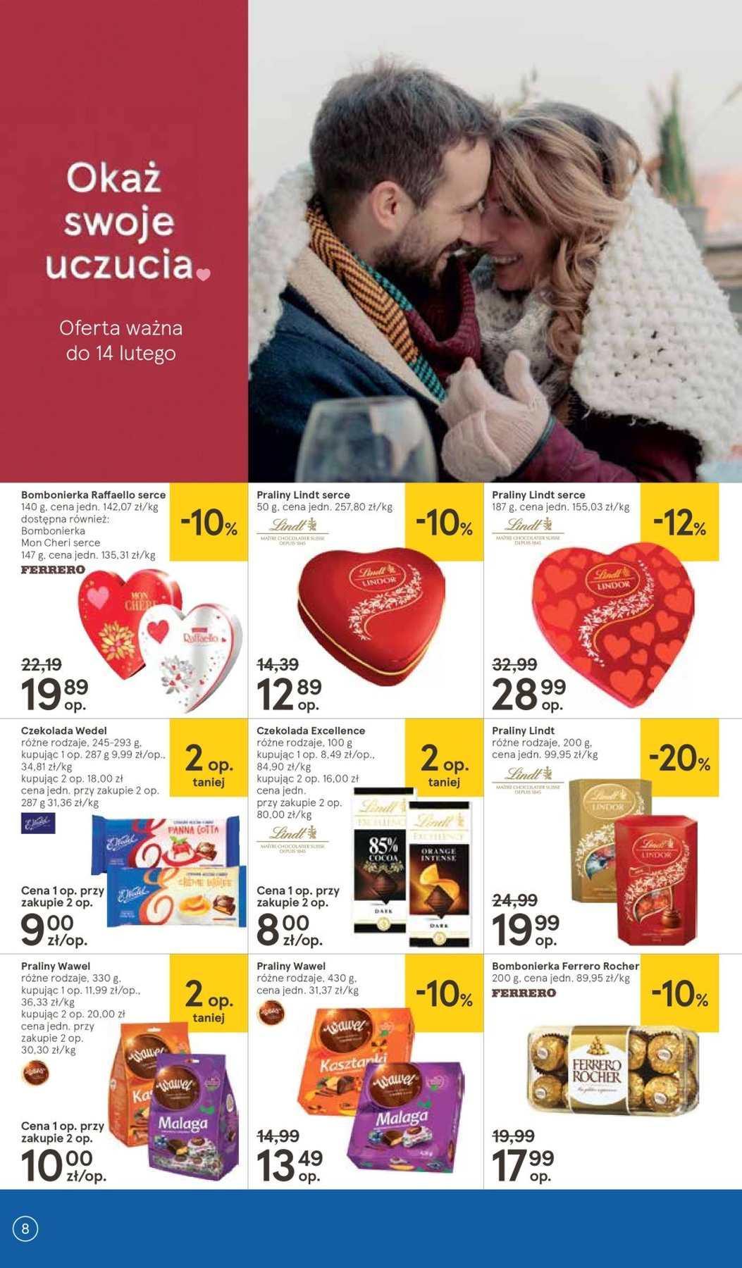 Gazetka promocyjna Tesco do 13/02/2019 str.7