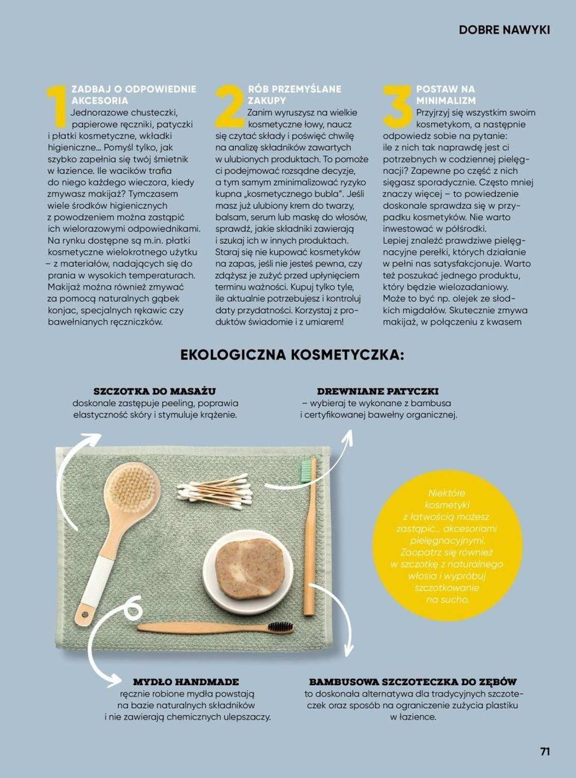 Gazetka promocyjna Tesco do 24/11/2019 str.71