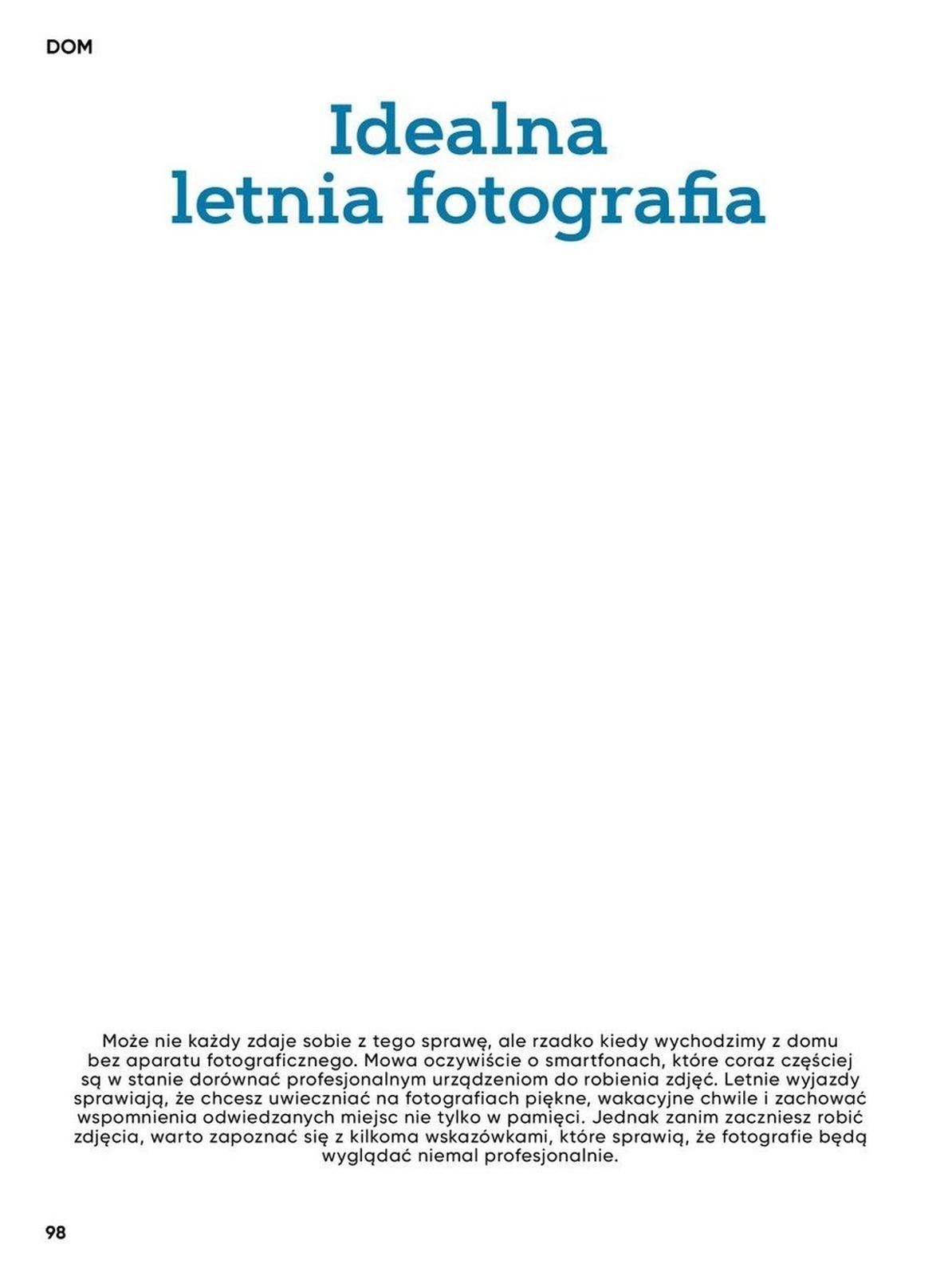 Gazetka promocyjna Tesco do 25/08/2019 str.98