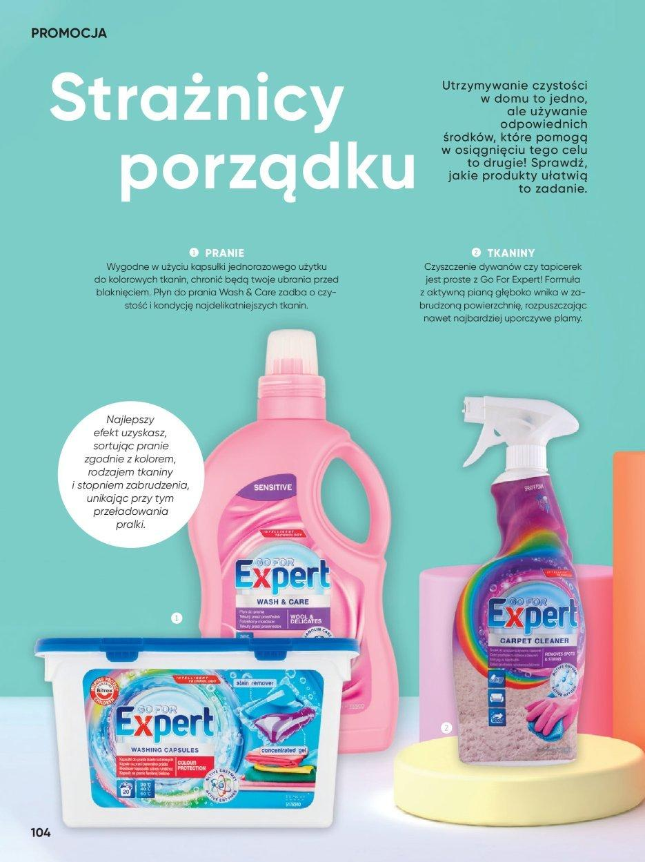 Gazetka promocyjna Tesco do 30/06/2019 str.103