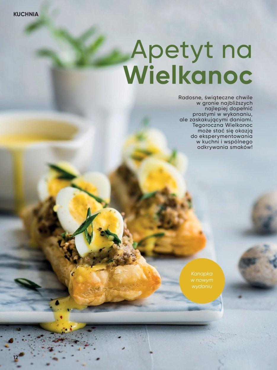 Gazetka promocyjna Tesco do 30/06/2019 str.11