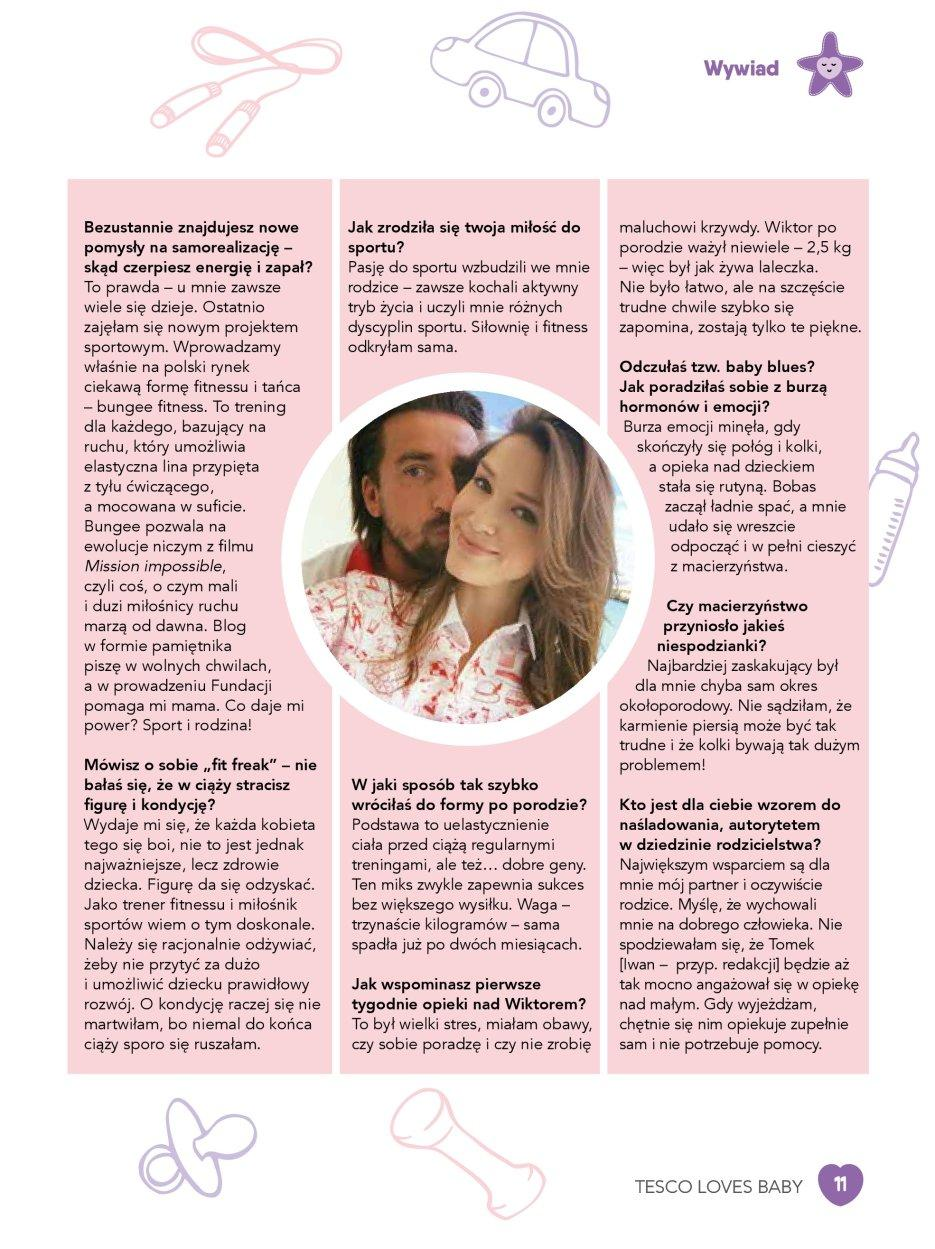 Gazetka promocyjna Tesco do 15/05/2018 str.11