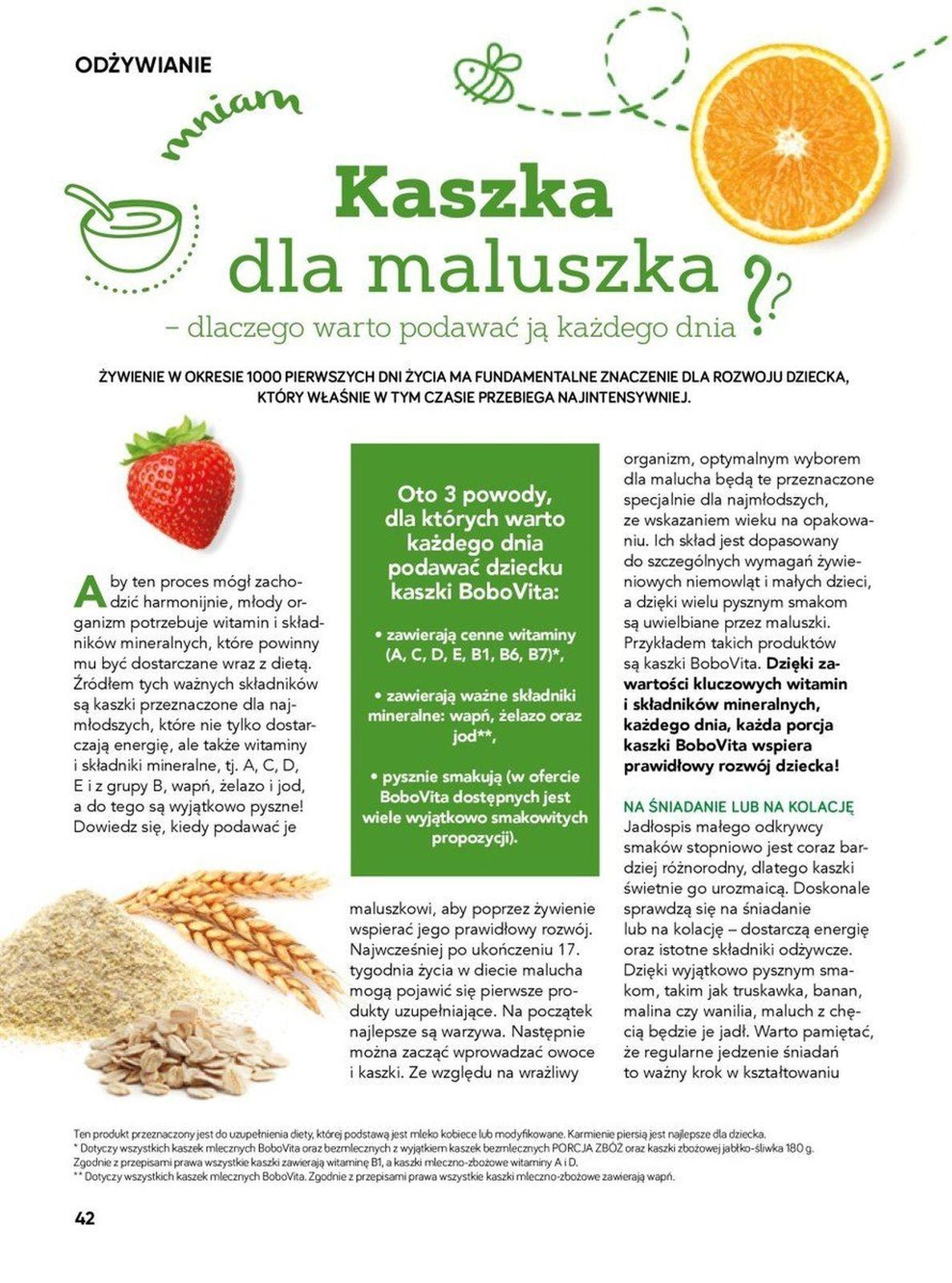 Gazetka promocyjna Tesco do 31/10/2019 str.42
