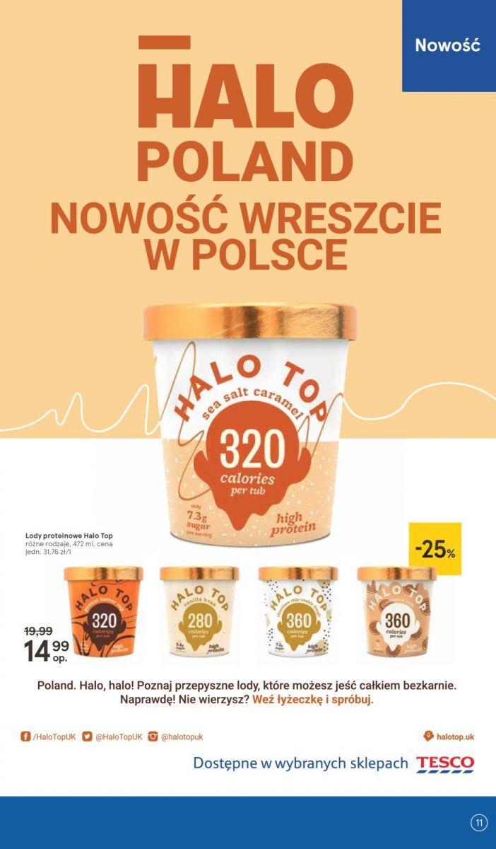 Gazetka promocyjna Tesco do 11/07/2018 str.10