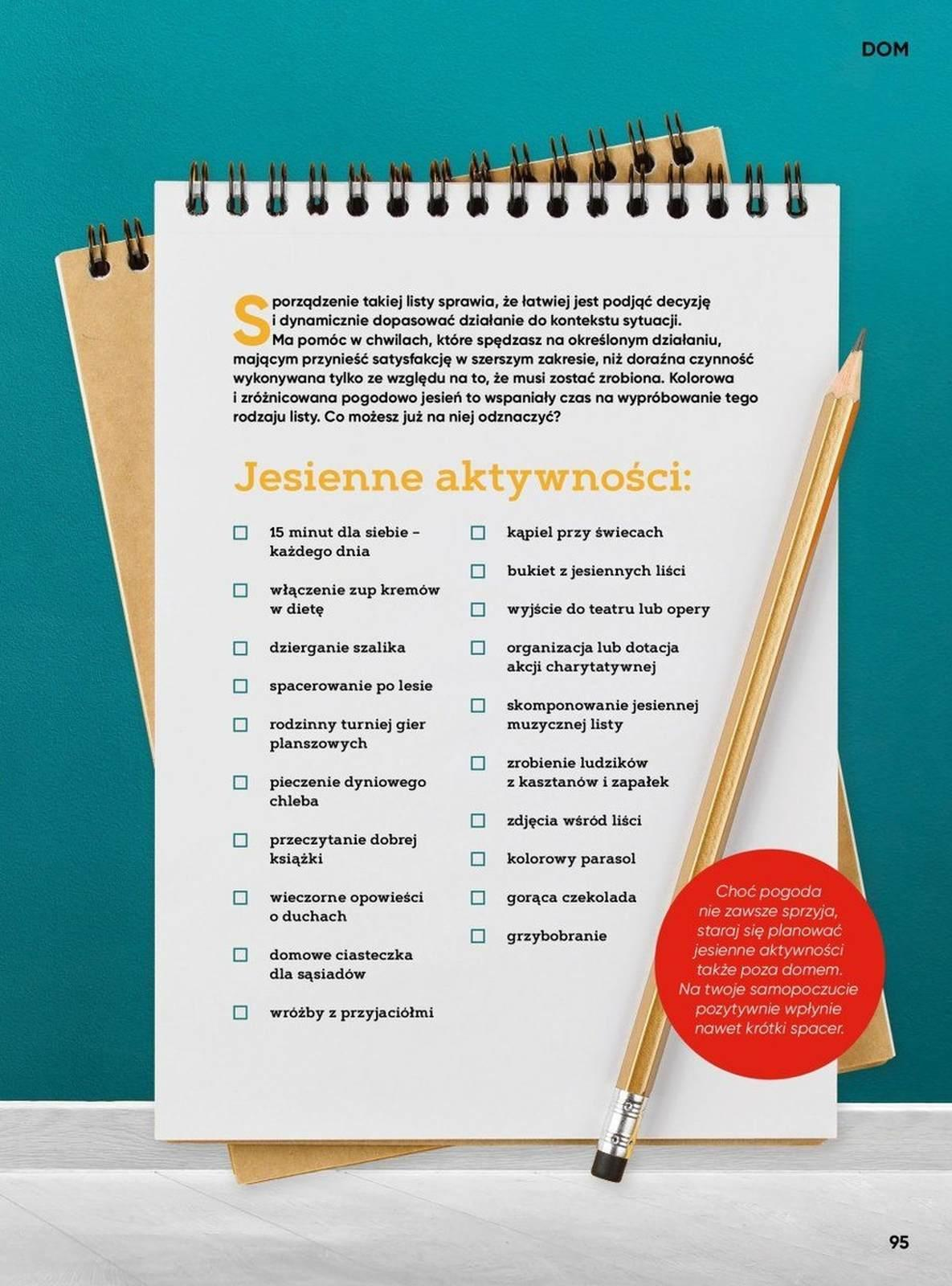 Gazetka promocyjna Tesco do 24/11/2019 str.95