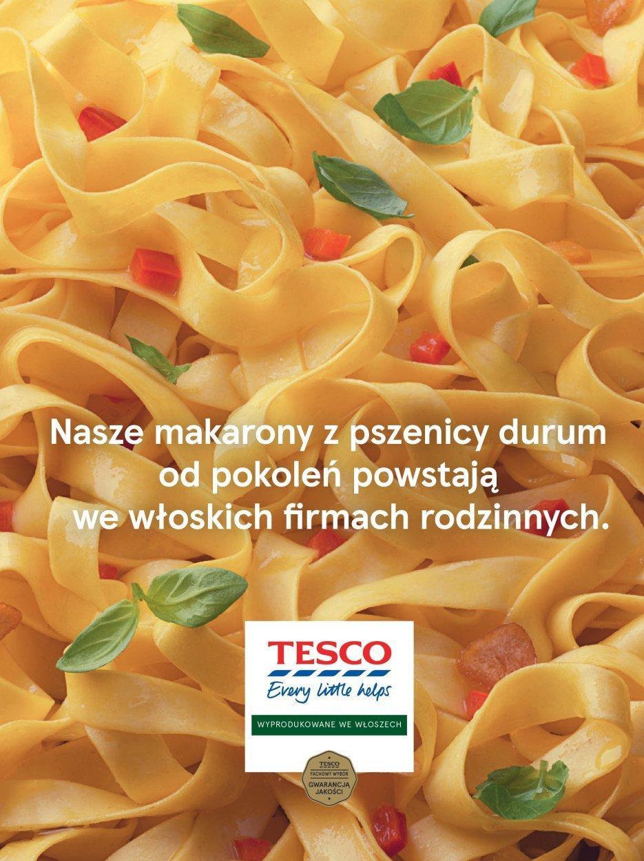 Gazetka promocyjna Tesco do 30/06/2019 str.38