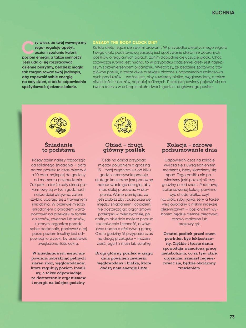 Gazetka promocyjna Tesco do 30/06/2019 str.72