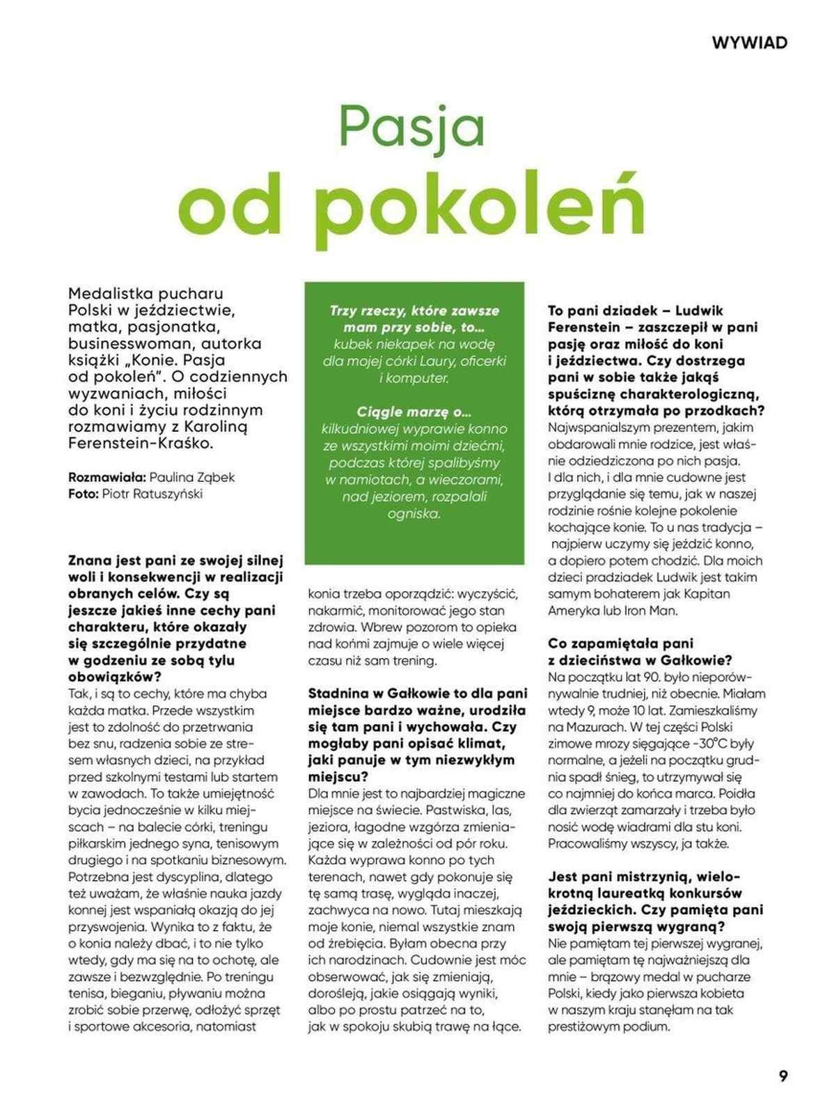 Gazetka promocyjna Tesco do 24/11/2019 str.9