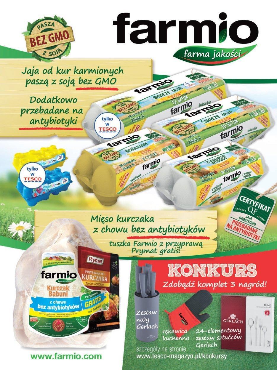 Gazetka promocyjna Tesco do 30/06/2019 str.28