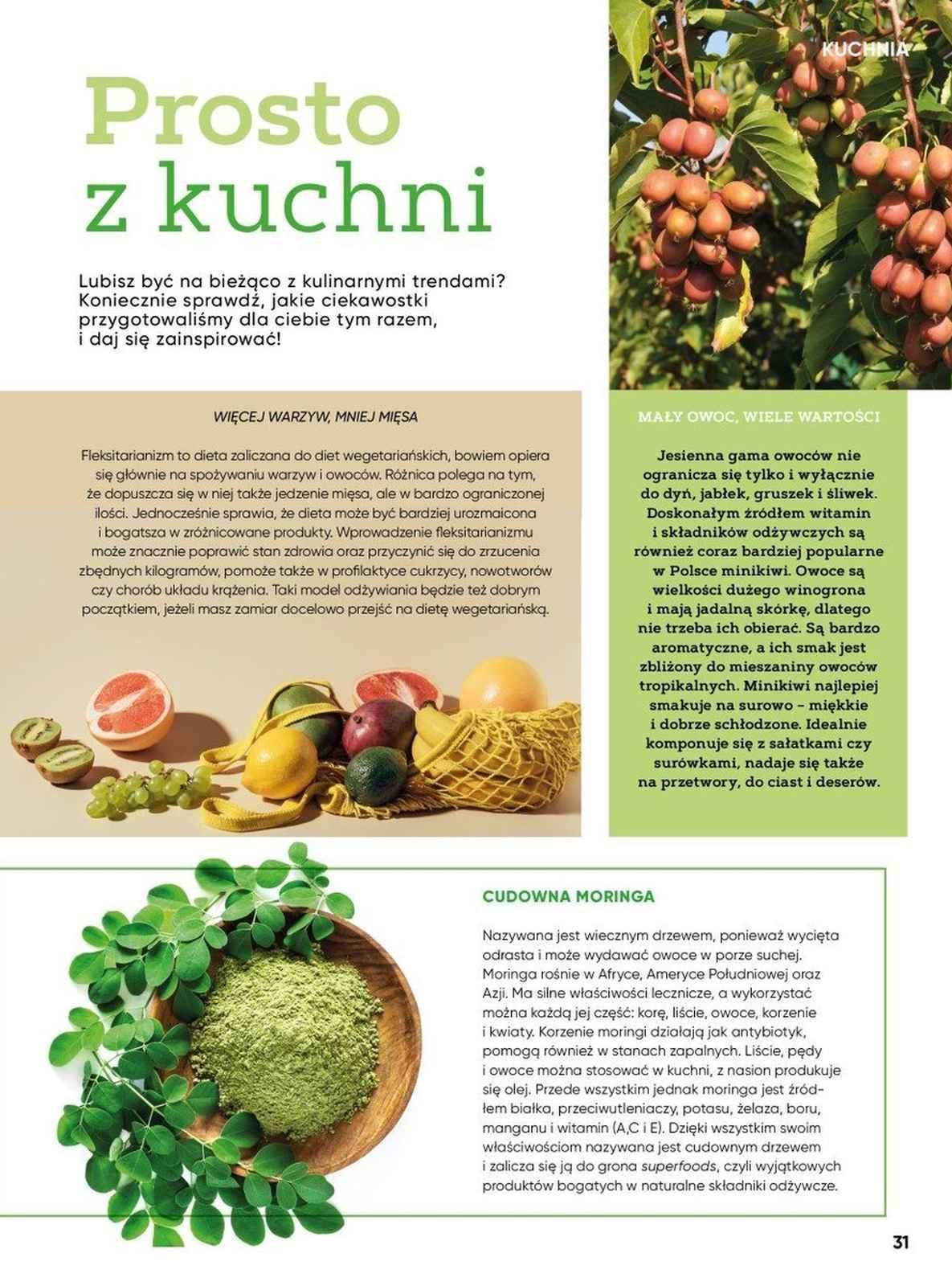Gazetka promocyjna Tesco do 24/11/2019 str.31