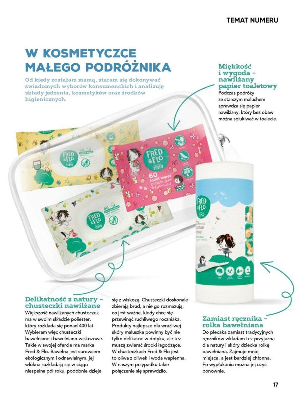 Gazetka promocyjna Tesco do 31/10/2019 str.17