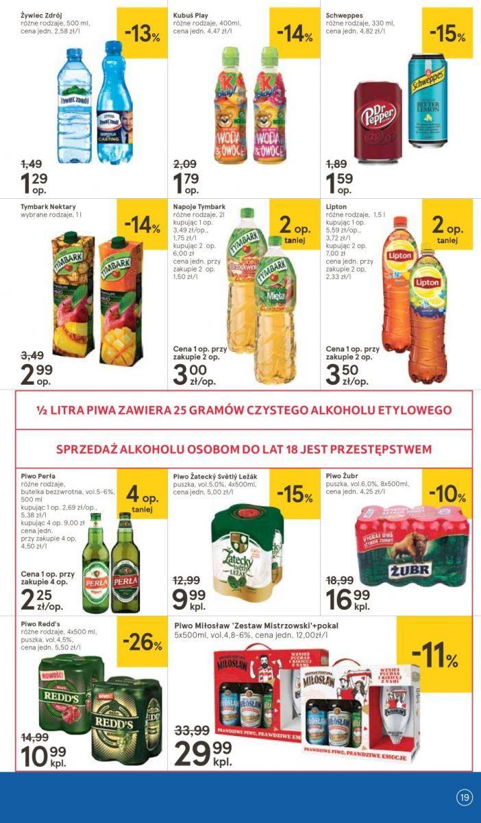 Gazetka promocyjna Tesco do 11/07/2018 str.18