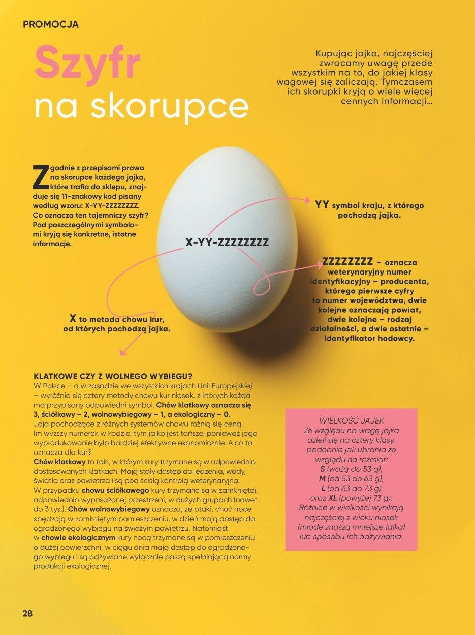 Gazetka promocyjna Tesco do 30/06/2019 str.27
