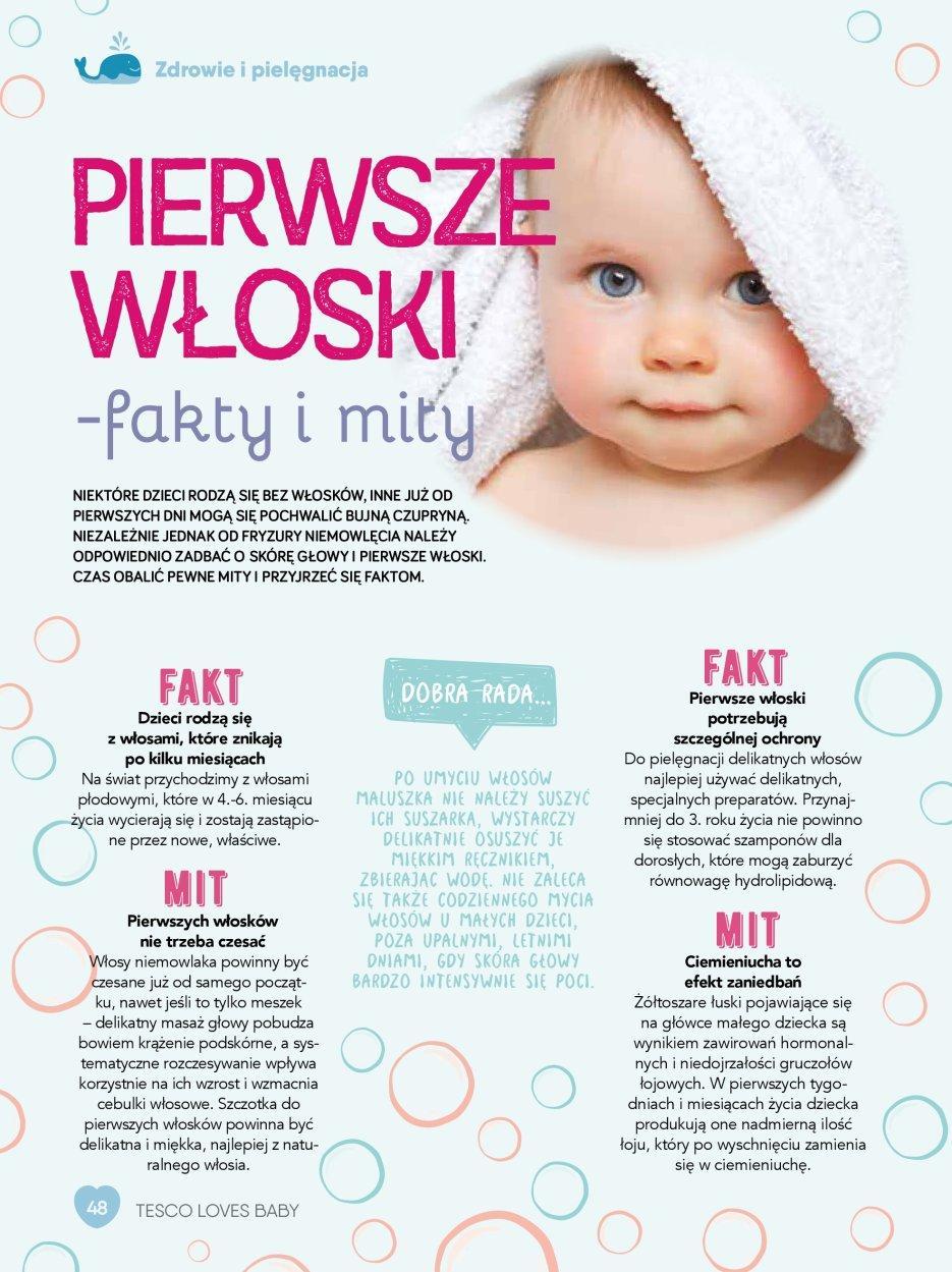 Gazetka promocyjna Tesco do 15/05/2018 str.48