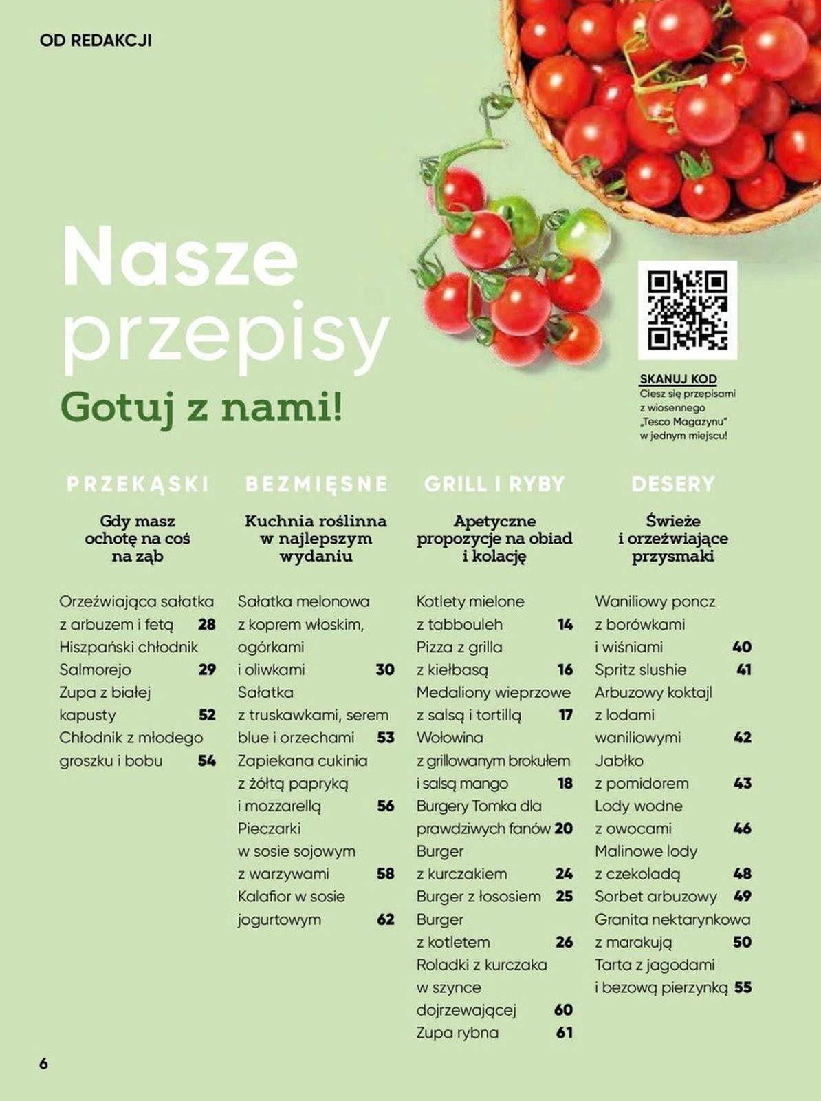 Gazetka promocyjna Tesco do 25/08/2019 str.5