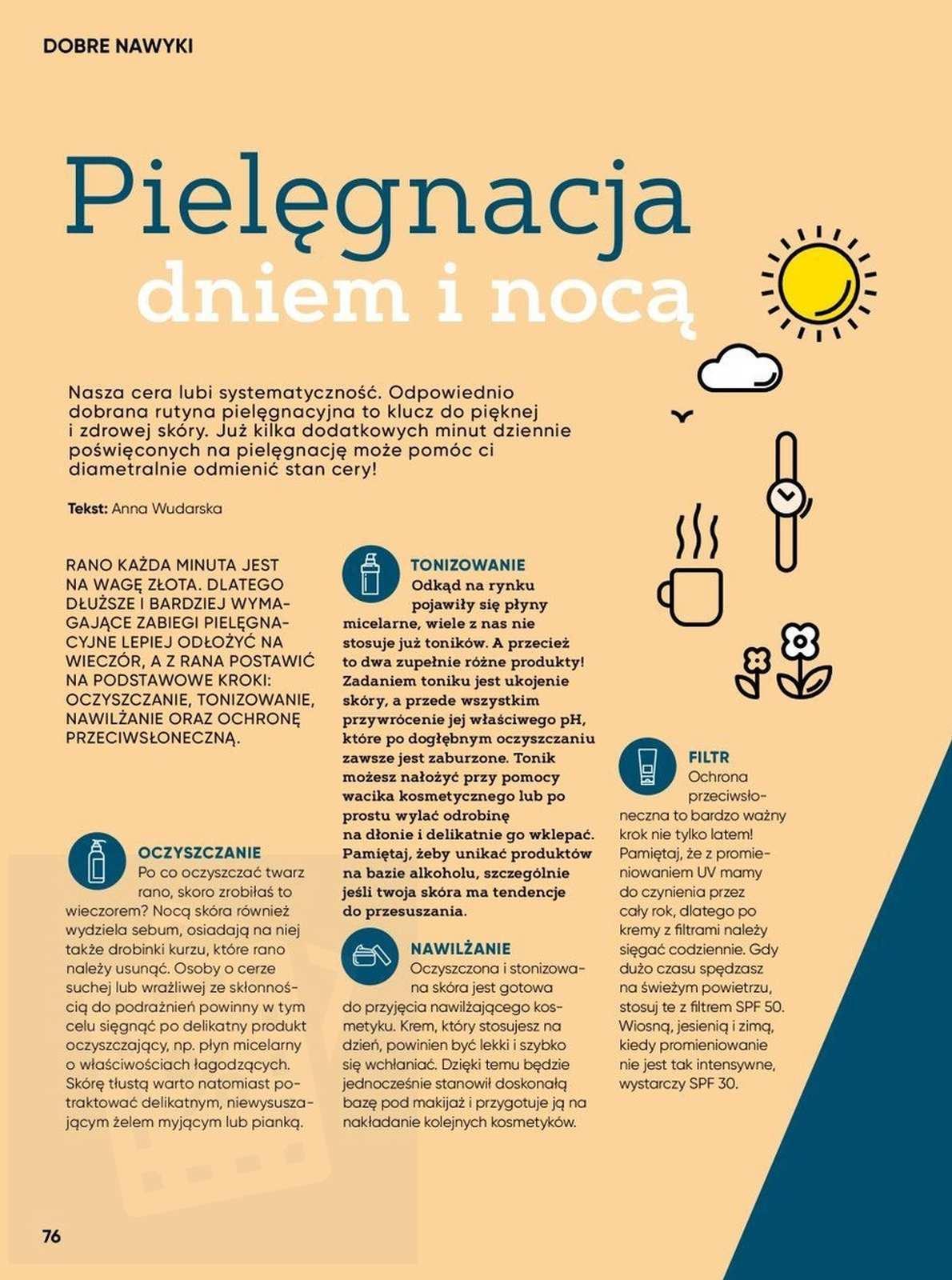 Gazetka promocyjna Tesco do 24/11/2019 str.76