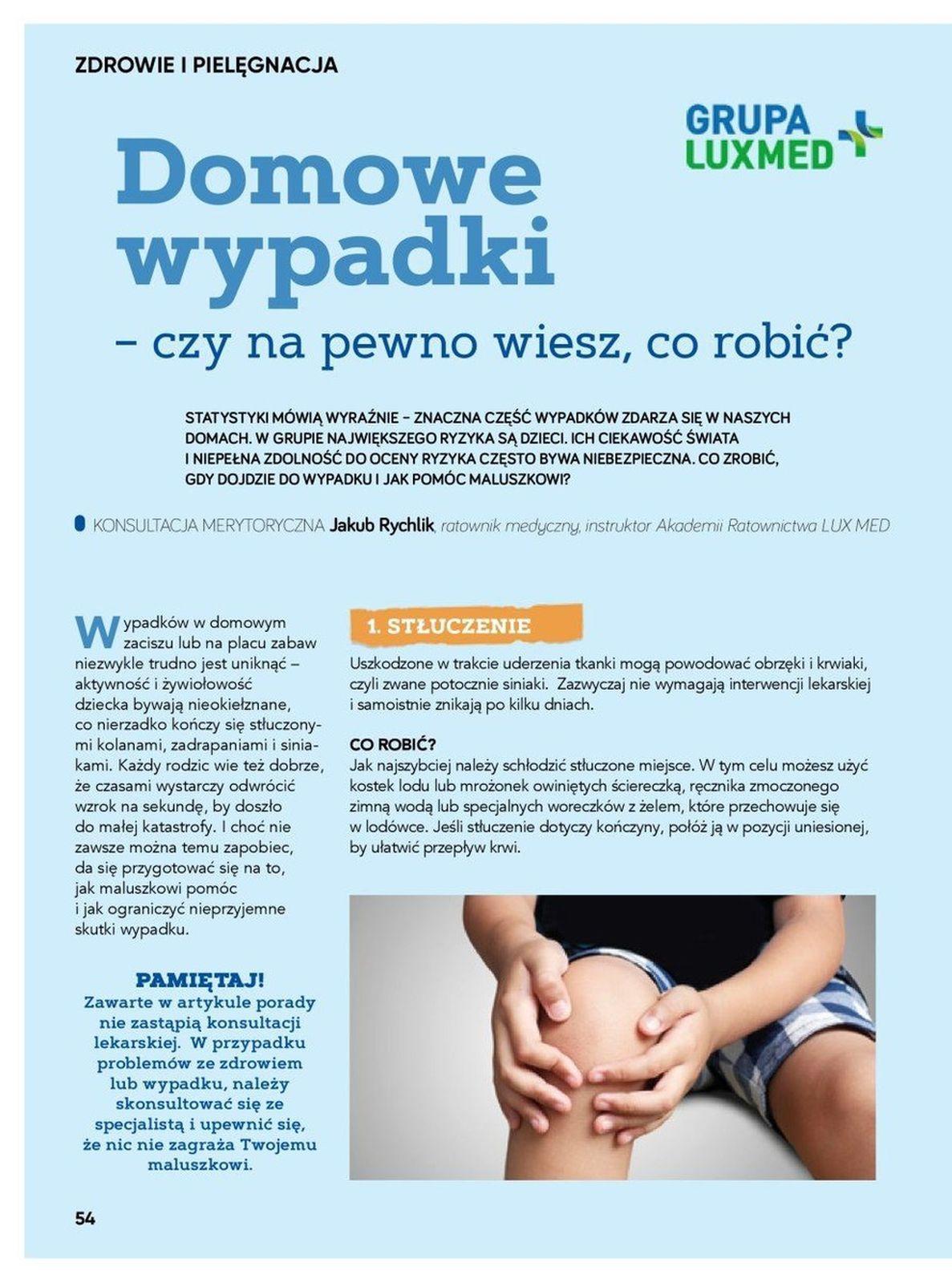 Gazetka promocyjna Tesco do 31/10/2019 str.54