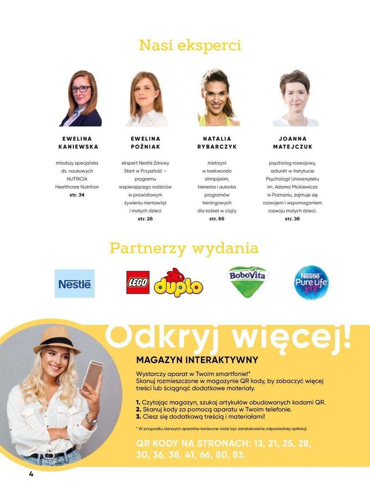 Gazetka promocyjna Tesco do 31/10/2019 str.4