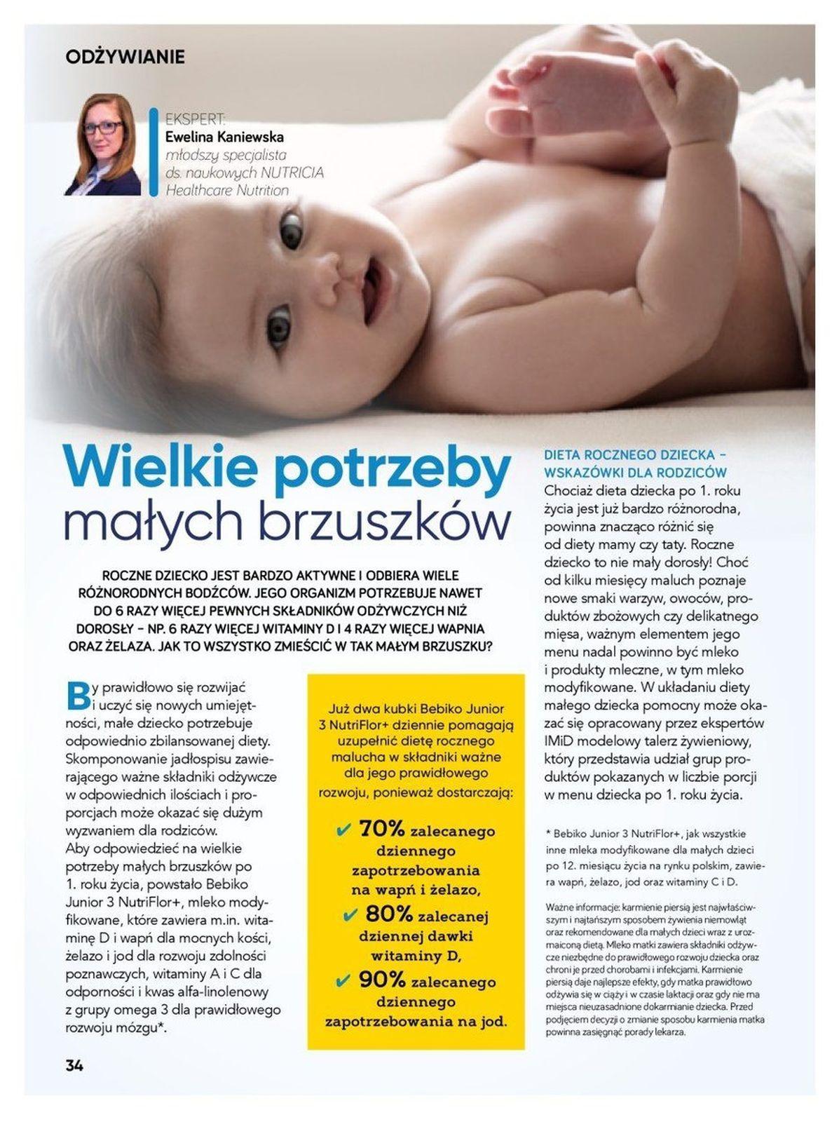Gazetka promocyjna Tesco do 31/10/2019 str.34