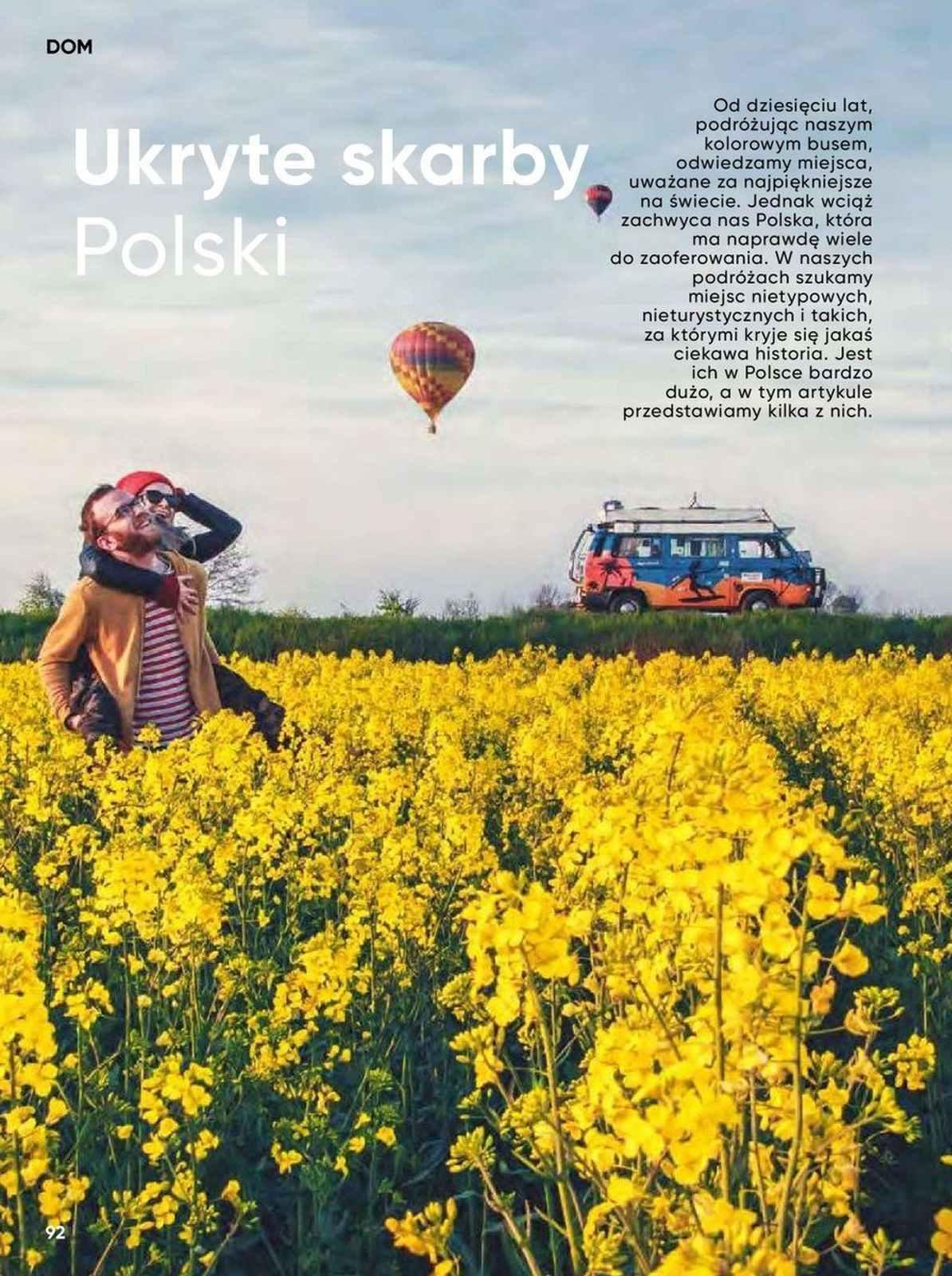 Gazetka promocyjna Tesco do 25/08/2019 str.92