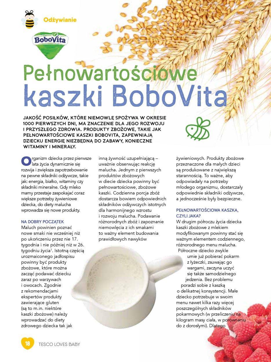 Gazetka promocyjna Tesco do 15/05/2018 str.17