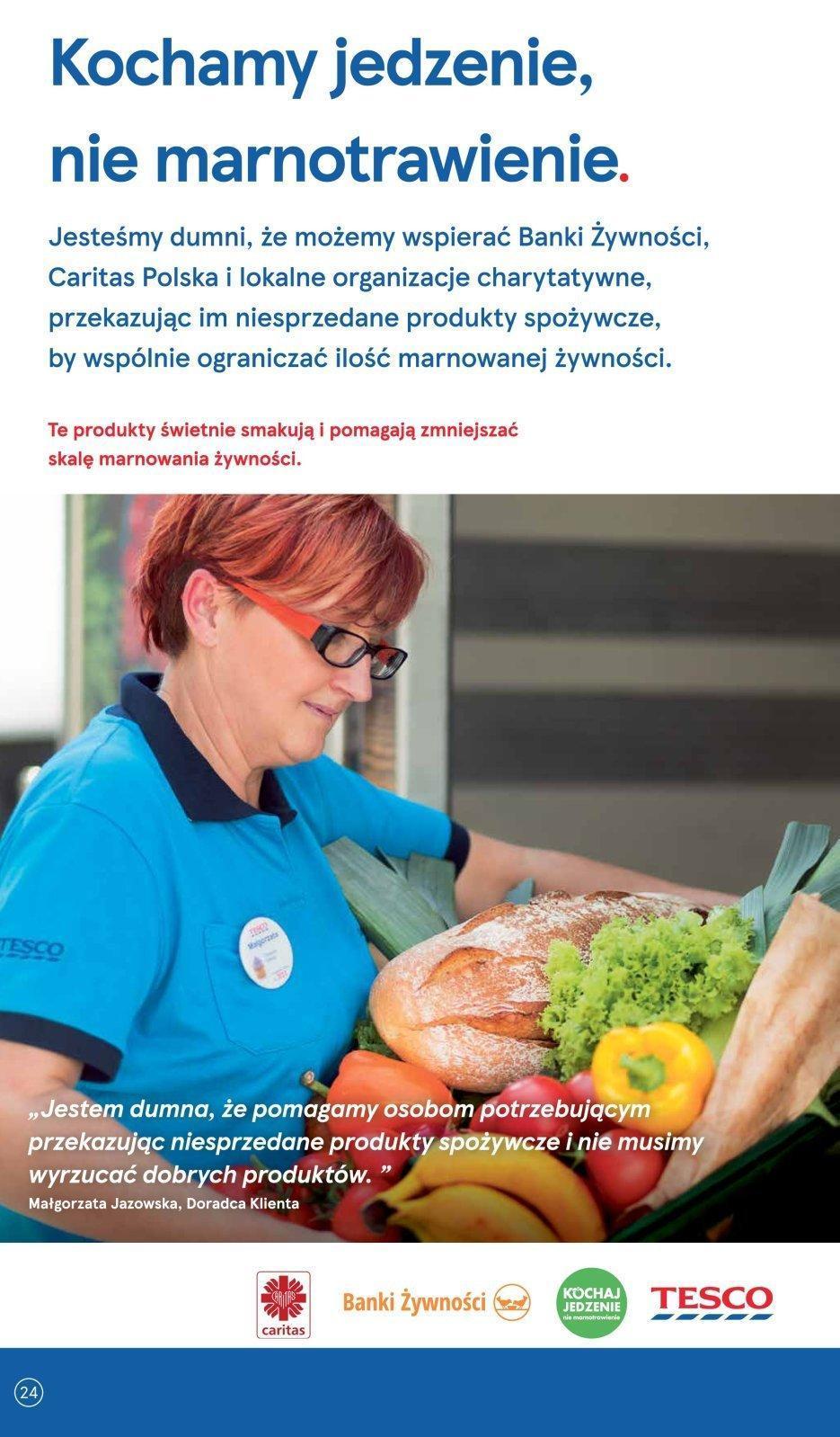 Gazetka promocyjna Tesco do 05/06/2019 str.23