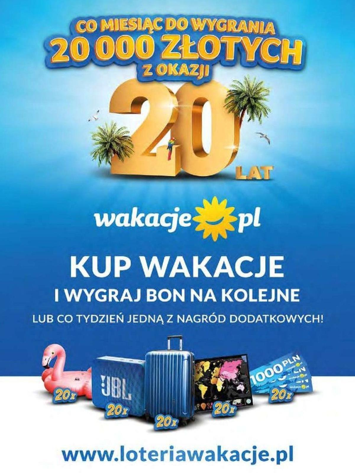 Gazetka promocyjna Tesco do 25/08/2019 str.112