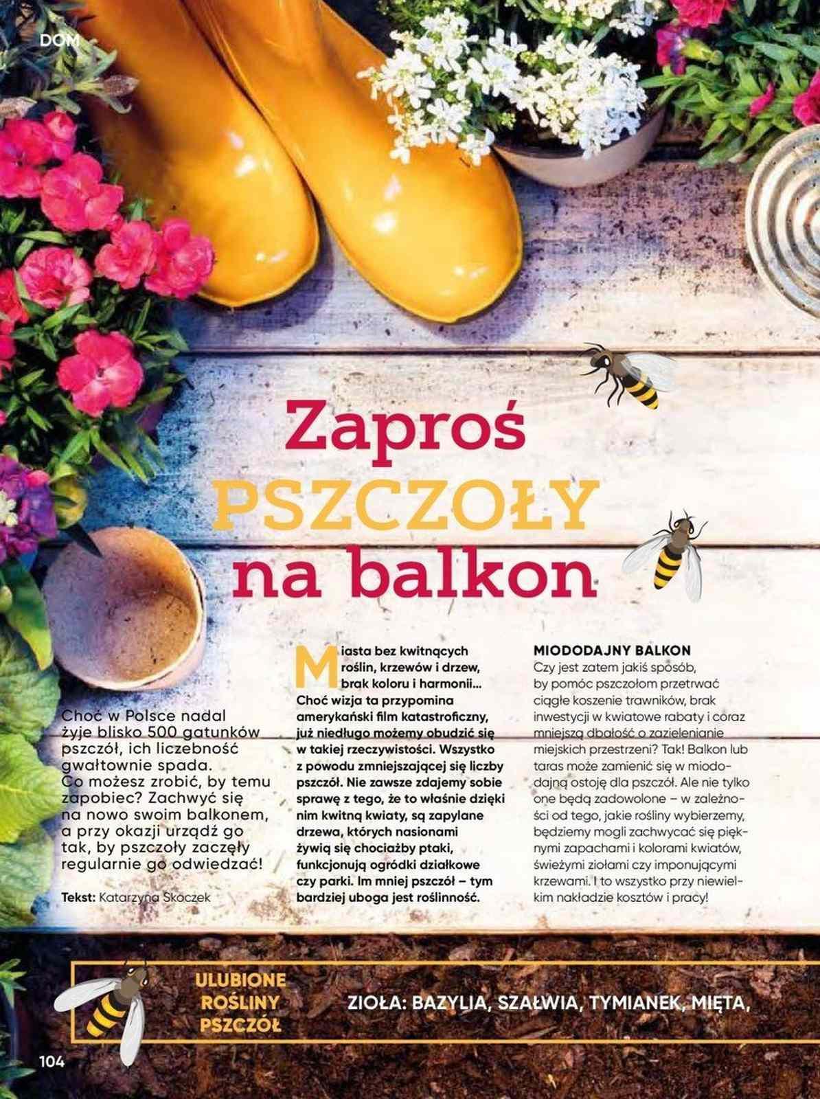 Gazetka promocyjna Tesco do 25/08/2019 str.104