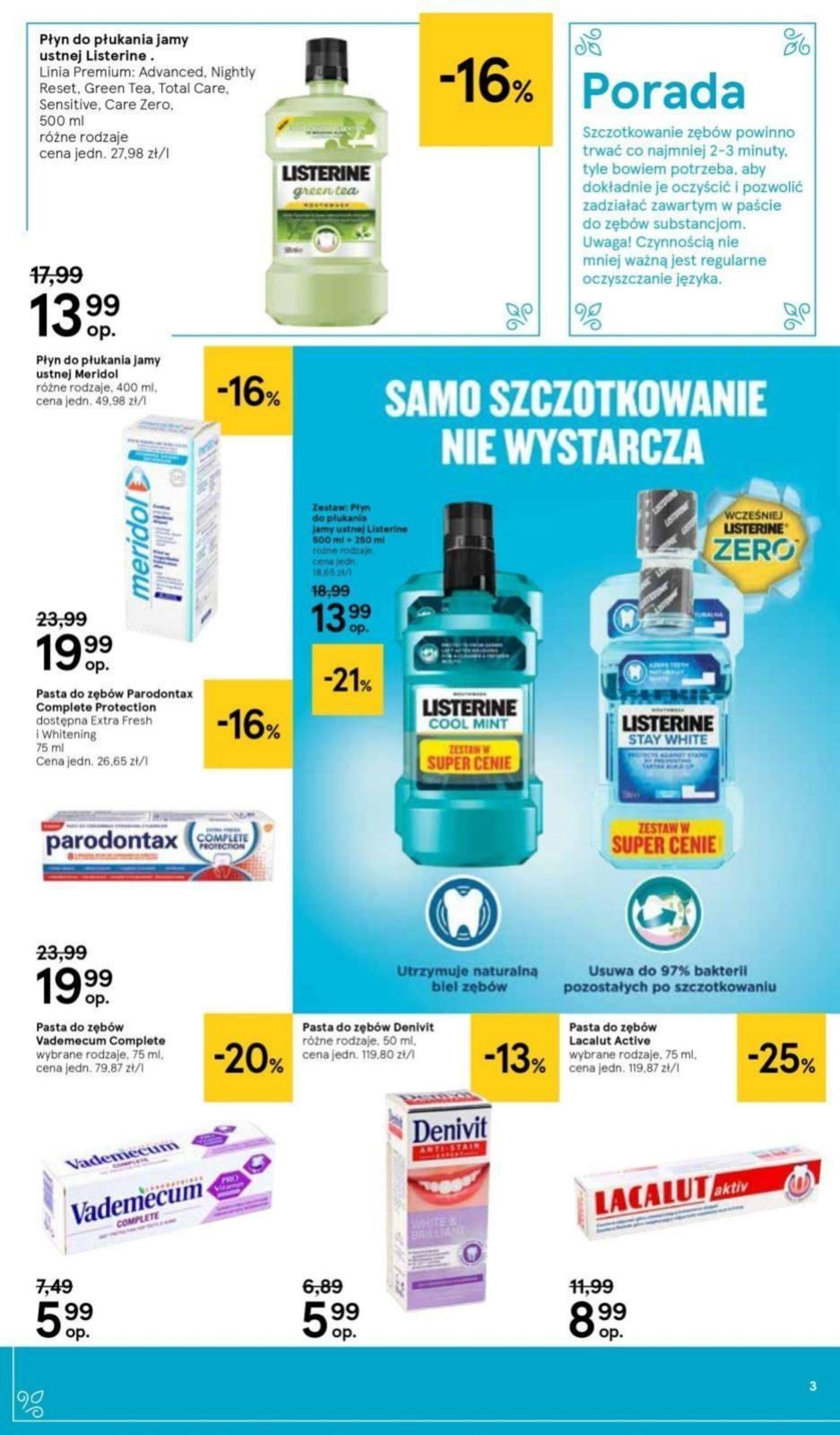 Gazetka promocyjna Tesco do 19/06/2019 str.2