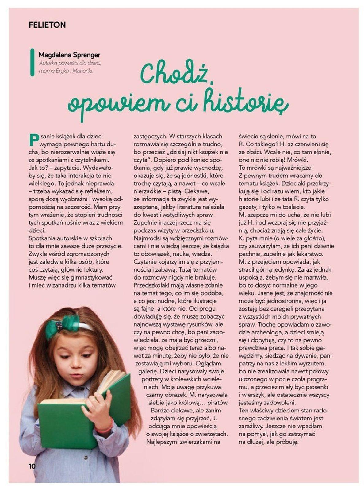 Gazetka promocyjna Tesco do 31/10/2019 str.10