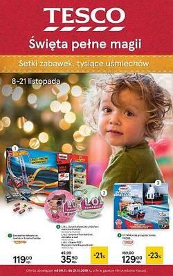 Katalog zabawki