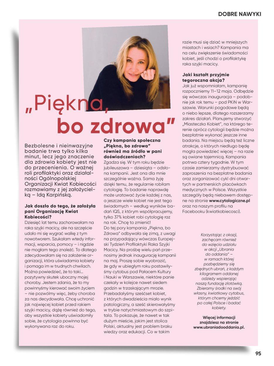 Gazetka promocyjna Tesco do 30/06/2019 str.94