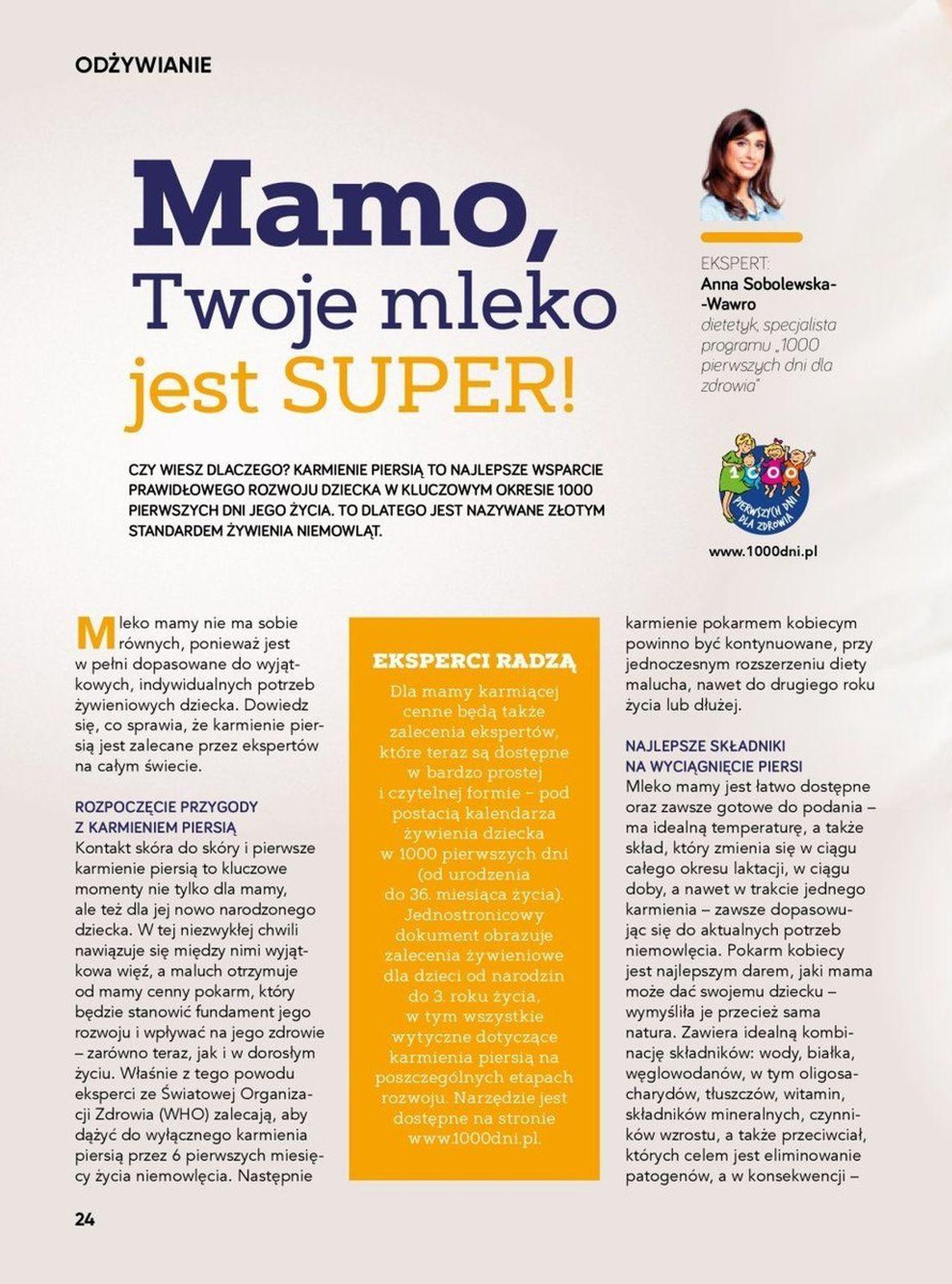 Gazetka promocyjna Tesco do 31/10/2019 str.24